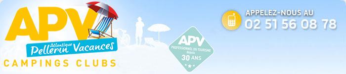 APV, Camping clubs logo