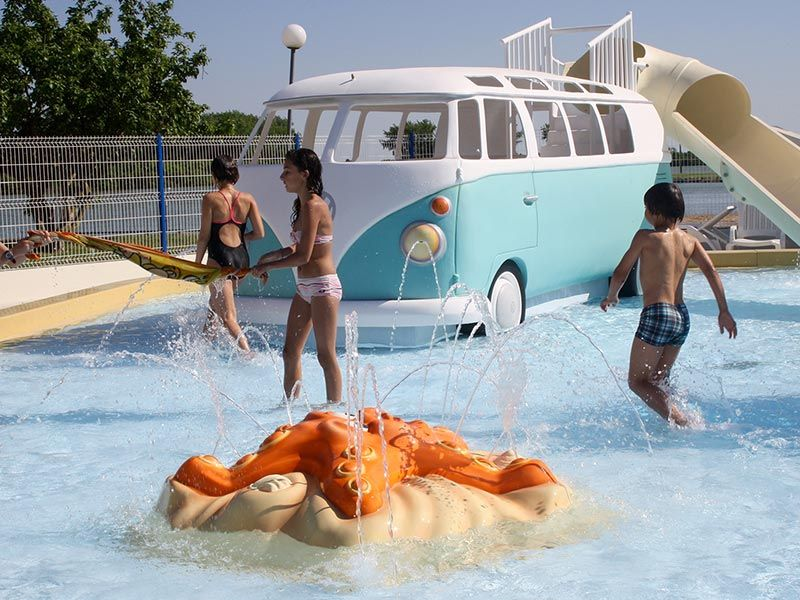 Enfants Holiday Village of Vendee