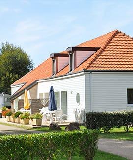 Résidence Morbihan